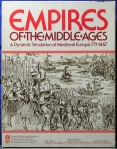 Empires of middle Ages 2