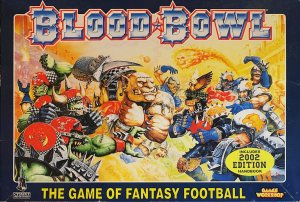 Blood-Bowl