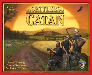 settlers box