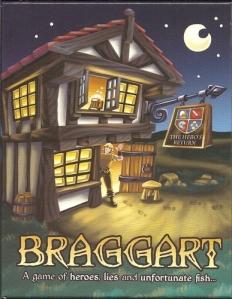 braggard 2