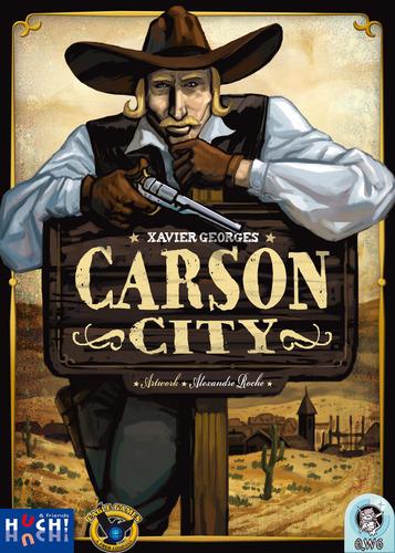 Carson City 2