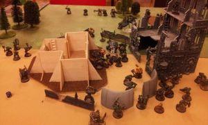 Orks Neucrons campiagn2
