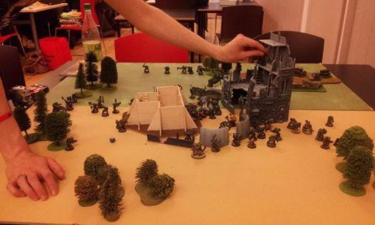 Orks Neucrons campiagn3